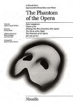 The Phantom of the Opera (Choral Suite) Sheet Music