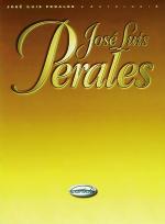 José Luis Perales -- Antología Sheet Music