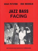 Jazz Bass Facing Sheet Music