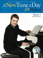 A New Tune a Day - Piano, Book 1 Sheet Music