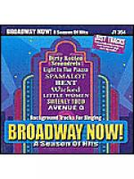 Broadway Now! A Season Of Hits Sheet Music