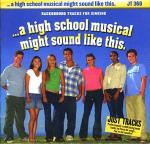 High School Musical (Karaoke CD) Sheet Music