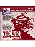 Wiz: Super Soul Musical - Just Tracks (Karaoke CDG) Sheet Music