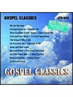 Gospel Classics (Karaoke CDG) Sheet Music