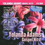 Yolanda Adams Gospel Hits!: Just Tracks (Karaoke CDG) Sheet Music