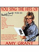 You Sing: Amy Grant (Karaoke CDG) Sheet Music