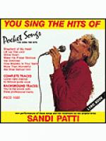 You Sing: Sandi Patti (Karaoke CDG) Sheet Music