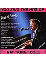 You Sing Nat King Cole Sheet Music