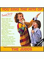 You Sing Hits Of The Judds Sheet Music