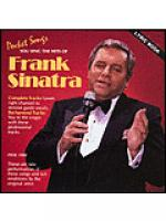 You Sing: Frank Sinatra, Volume 3 (Karaoke CDG) Sheet Music