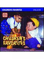 Children's Favorites (Karaoke CDG) Sheet Music