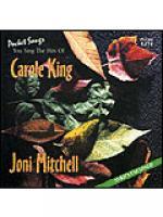 Carole King/Joni Mitchell Hits (Karaoke CD) Sheet Music