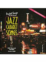 You Sing: Jazz Cabaret Songs (Karaoke CDG) Sheet Music