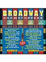 Broadway Showstoppers (Karaoke CD) Sheet Music