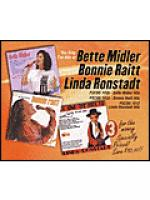 You Sing: The Hits Of Midler, Raitt, Rondstadt (Karaoke CDG) Sheet Music