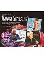 You Sing: Barbara Streisand (Karaoke CDG) Sheet Music