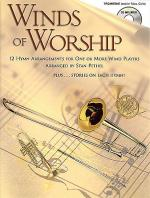 Winds of Worship Sheet Music