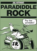 Joel Rothman's Paradiddle Rock Sheet Music