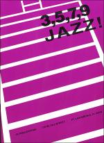 3,5,7,9, Jazz! Sheet Music