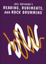 Reading Rudiments & Rock Drumming Sheet Music