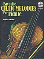 Favorite Celtic Melodies for Fiddle Sheet Music
