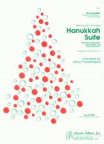 Hanukkah Suite Sheet Music