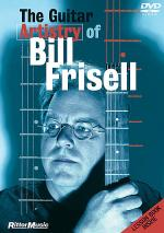 The Guitar Artistry of Bill Frisell Sheet Music