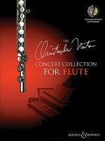Christopher Norton - Concert Collection Sheet Music