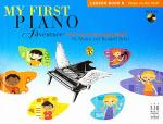 My First Piano Adventure, Lesson Book B Sheet Music