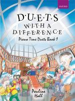 Duets with a Difference Sheet Music