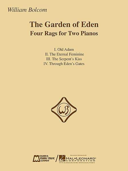 The Garden of Eden Sheet Music