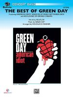 The Best of Green Day Sheet Music