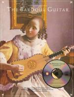 The Baroque Guitar Sheet Music