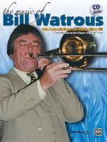 The Music of Bill Watrous Sheet Music