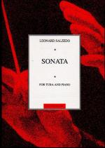 Sonata for Tuba and Piano Op.93 Sheet Music