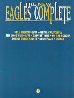 The New Eagles Complete Sheet Music