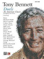 Tony Bennett -- Duets (An American Classic) Sheet Music