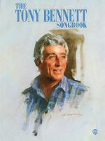 The Tony Bennett Songbook Sheet Music