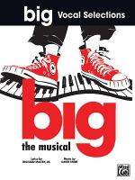 Big - Vocal Selections Sheet Music