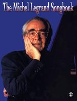 The Michel Legrand Songbook Sheet Music