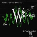 Wicked the Musical (Karaoke CDG) Sheet Music