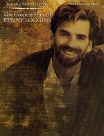 Yesterday, Today, Tomorrow - The Greatest Hits Of Kenny Loggins Sheet Music