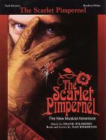 The Scarlet Pimpernel - Vocal Selections Sheet Music
