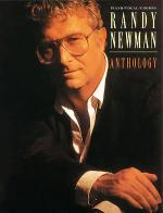 Randy Newman Anthology Sheet Music
