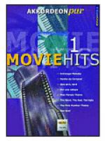 Movie-Hits 1 Sheet Music