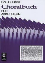 Das grosse Choral-Buch fur Akkordeon Sheet Music