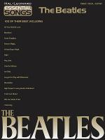 Essential Songs - The Beatles Sheet Music
