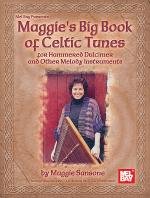 Maggie's Big Book of Celtic Tunes Sheet Music