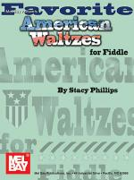 Favorite American Waltzes For Fiddle Sheet Music