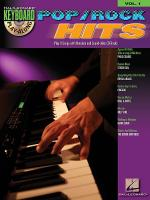 Pop/Rock Hits Sheet Music